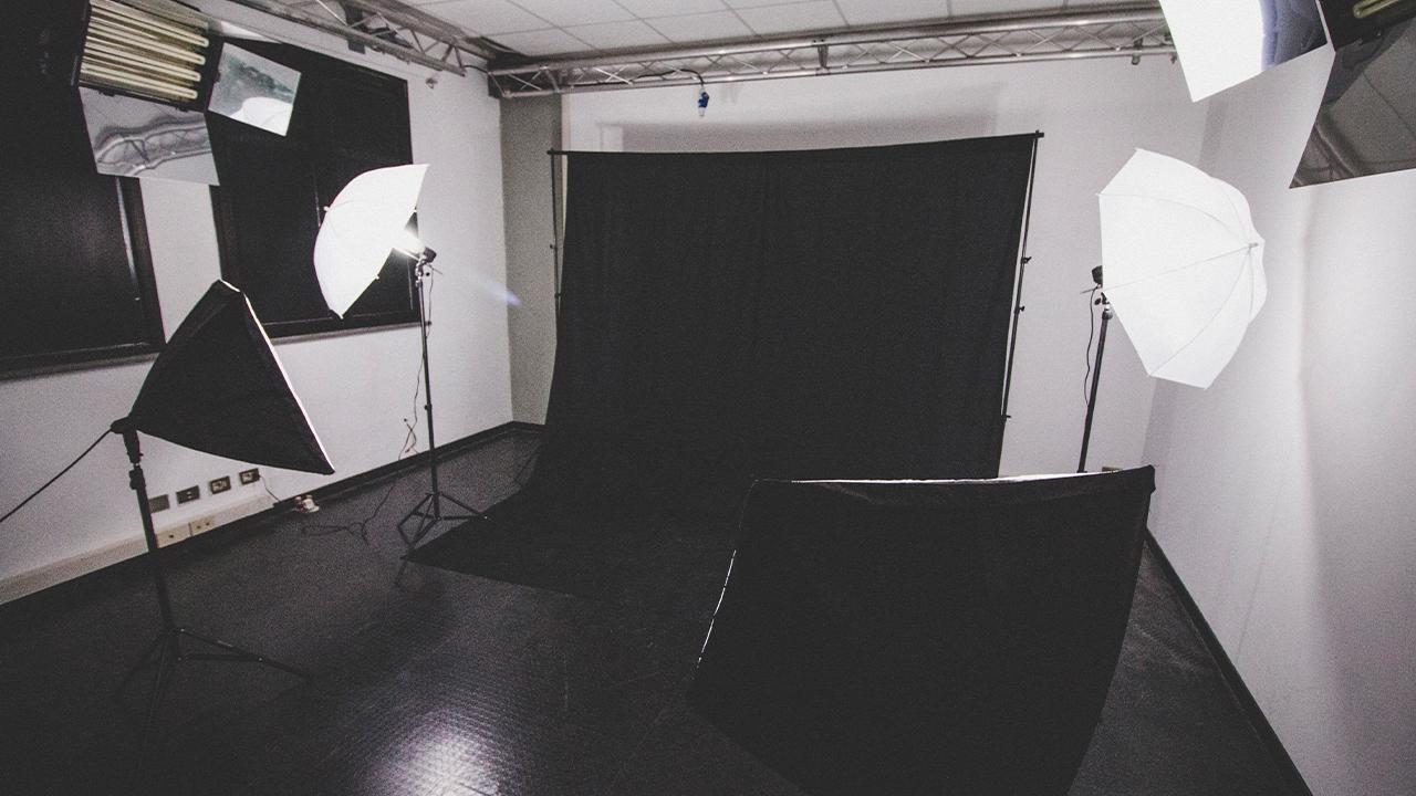 Studio Fotografico Bulldozempire Set fotografico