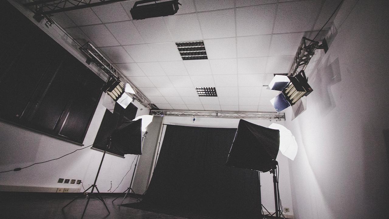 Studio Fotografico Bulldozempire Riflettori